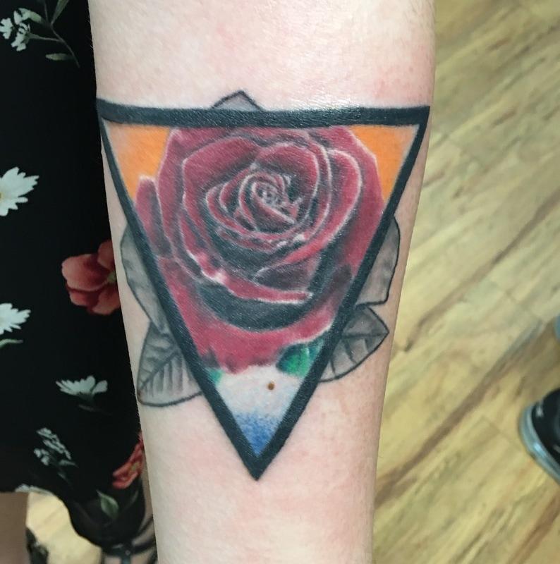 100 hammett tattoo studios best tattoo browse for Palm springs tattoo shops